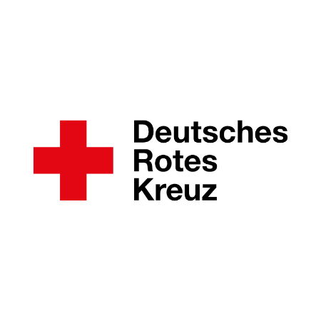 Kundenlogo Softwareentwicklung für das Deutsche Rote Kreuz (DRK)