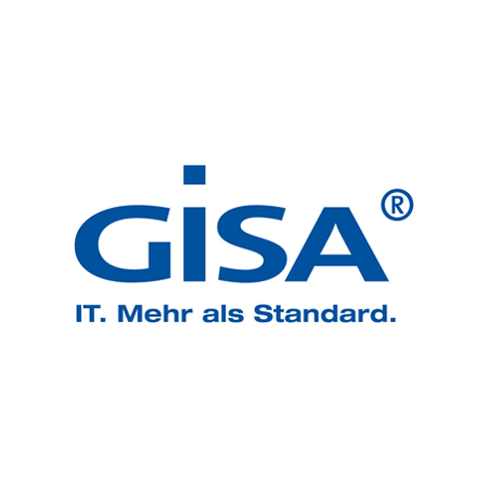 Kundenlogo Softwareentwicklung für Gisa IT-Dienstleister