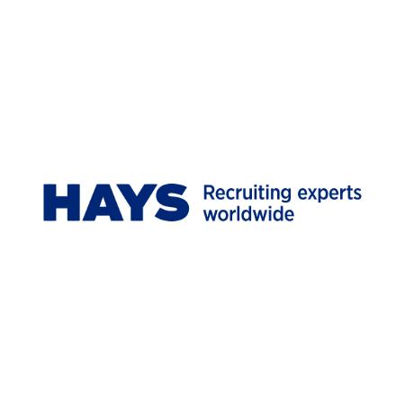 Kundenlogo Softwareentwicklung für Hays