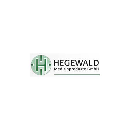 Kundenlogo Softwareentwicklung für Hegewald Medizinprodukte GmbH