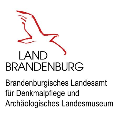 Kundenlogo Softwareentwicklung für das Brandenburgische Landesamt für Denkmalpföege
