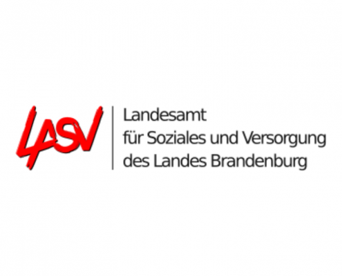 Kundenlogo Softwareentwicklung LASV Verwaltungsportal