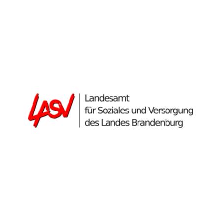 Kundenlogo Softwareentwicklung für das Landesamt für Soziales und Versorgung des Landes Brandenburg