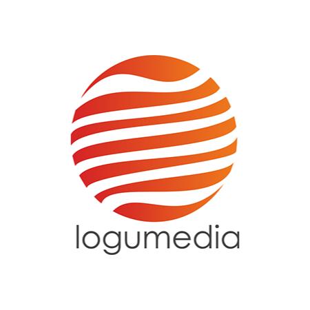 Kundenlogo Softwareentwicklung für Logumedia