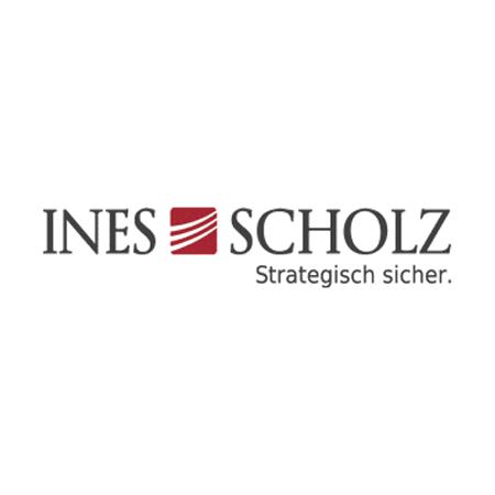 Kundenlogo Softwareentwicklung für Ines Scholz